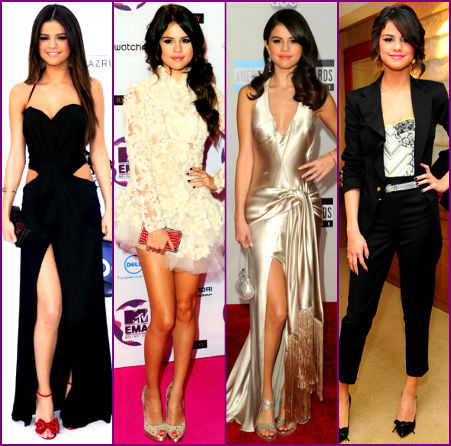 Selena Gomez Casual Style on Selena Gomez Casual Outfits Style 2012 Selena Gomez Fashion Outfits
