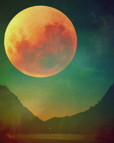Piccsy :: Super FULL MOON in Scorpio May 5th, 2012 (Beltane & Wesak)~