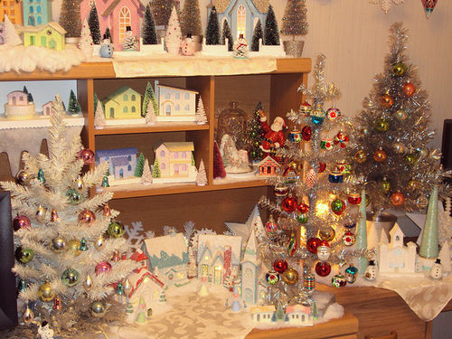 2010 Christmas seasonal decor | Flickr - Photo Sharing!