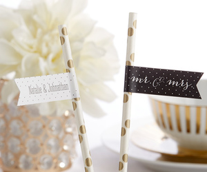 personalized flag labels