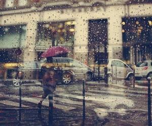 rain europe