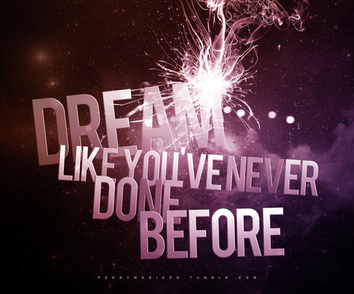 Dream 2012 on the Behance Network