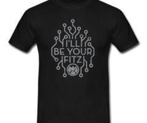 i'll be your fitz t-shirt