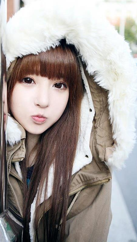 Images About  E  A Park Hyo Jin On We Heart It See More About Ulzzang Park Hyo Jin And Korean