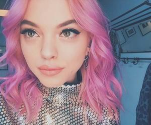 hey violet