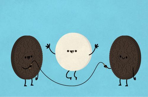 Cookies Oréo