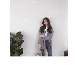 ulzzang fashion instagram