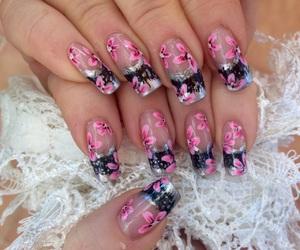 uñas - nails - nail art
