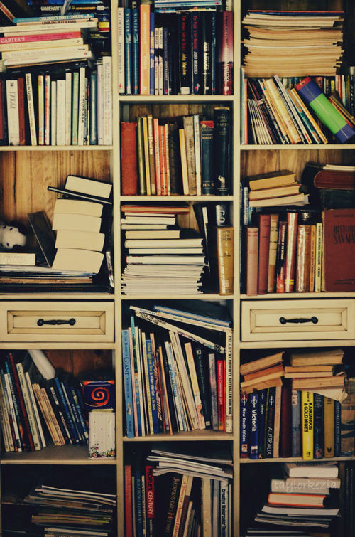 books, clarity, drawer, library, photography - inspiring picture on Favim.com