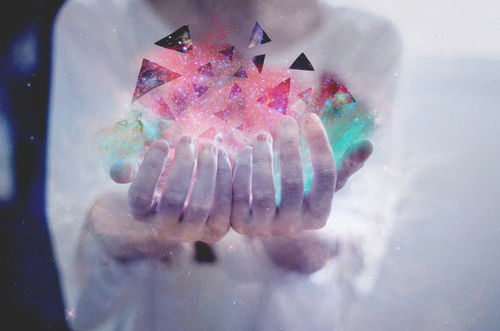your soul is in my hands (Cathrine Gjerdingen Larsen)