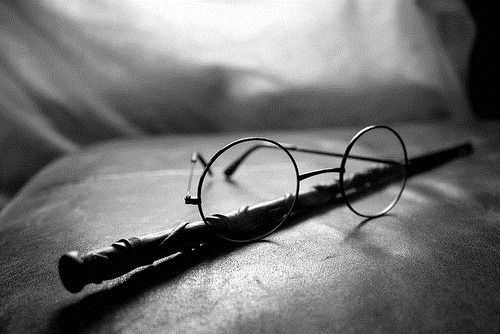 HARRY POTTER - 10 YEARS OF MAGIC
