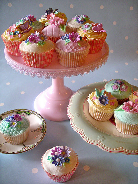 Fairycakes | Flickr – Compartilhamento de fotos!