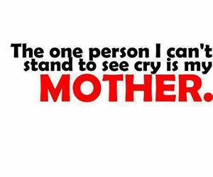 mother
