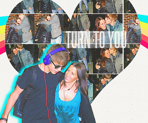 turn to you