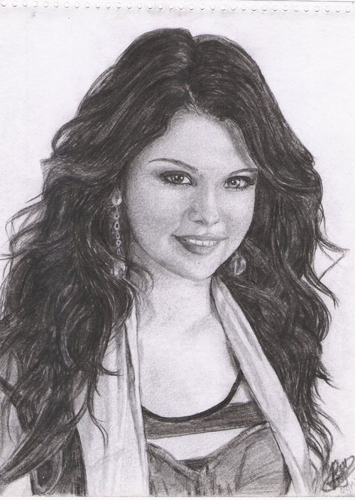 Selena_gomez_sketch_by_rayjaurigue_large