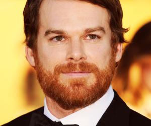 michael c hall beard