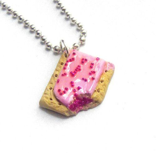 Yummy Yummy Necklaces from Kawaii Desu ne!!