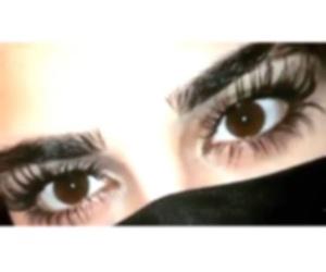 عيون سود