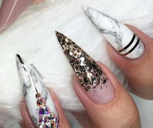 nails art decor