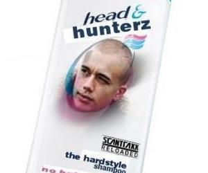 head hunterz