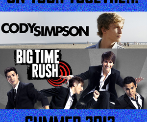 big time rush 2012