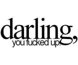 darling