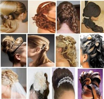 Hair Style Joda : Step By Step Guides For Hairstyles For Long Hair LONG HAIRSTYLES