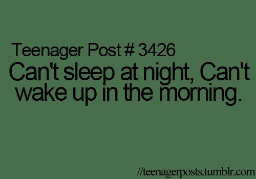 green, morning, night, sleep, teenager post - inspiring picture on Favim.com