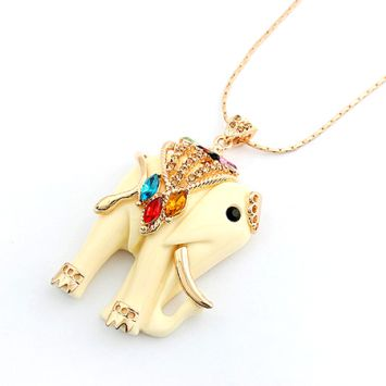 Festival-cute-elephant-long-necklace_355_large