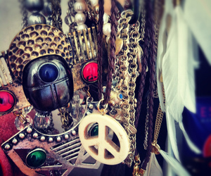 peace love jewelry