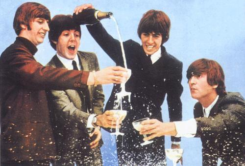 The Beatles Fotos (435 de 1107) – Last.fm