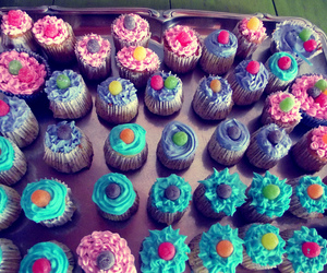love cupcake candies