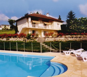 Big House With Swimming Pool leggett: french property in poitou charentes charente - near st