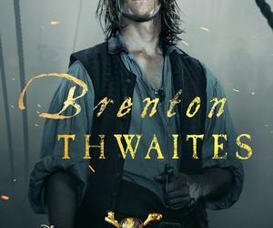 brenton thwaites