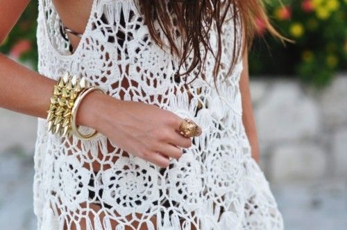 bracelet, bracelets, cute, fashion, girl - inspiring picture on Favim.com
