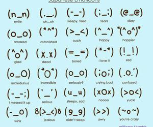 emoticon