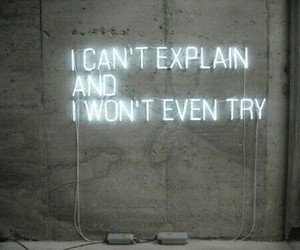 explain