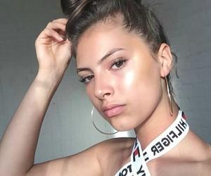 girl site model