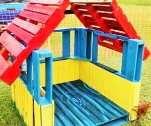 pallets uses for kids