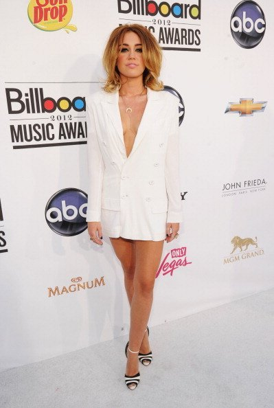 Billboard Music Awards 2012 Arrivals | Photo Gallery – Yahoo! Music