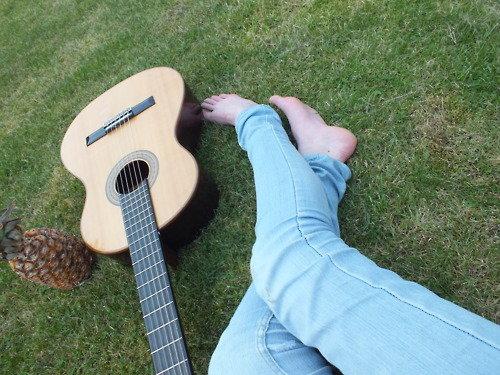 Guitar ❤ [2]