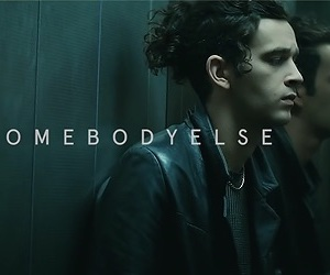 somebody else