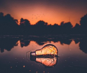 light
