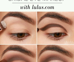 How to eyes makeup