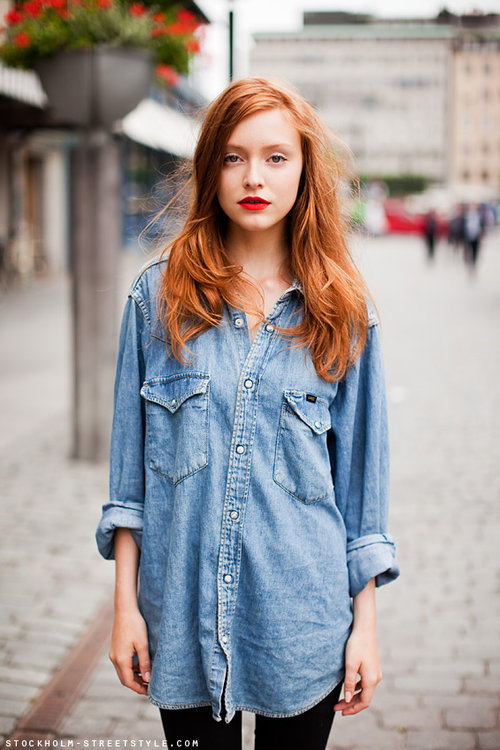 Cute-denim-fashion-ginger-girl-favim.com-329085_large