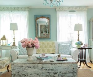 my style shabby chic
