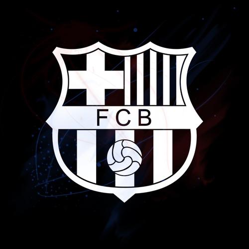 Barcelona, Barca, and football image