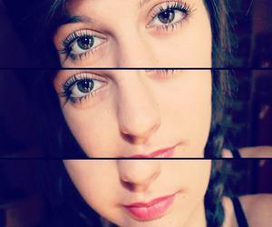 sara eyes happiness