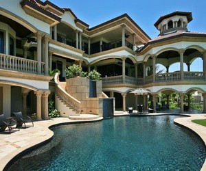 Fabulous 1000 Images About Cool Houses On We Heart It See More About Largest Home Design Picture Inspirations Pitcheantrous