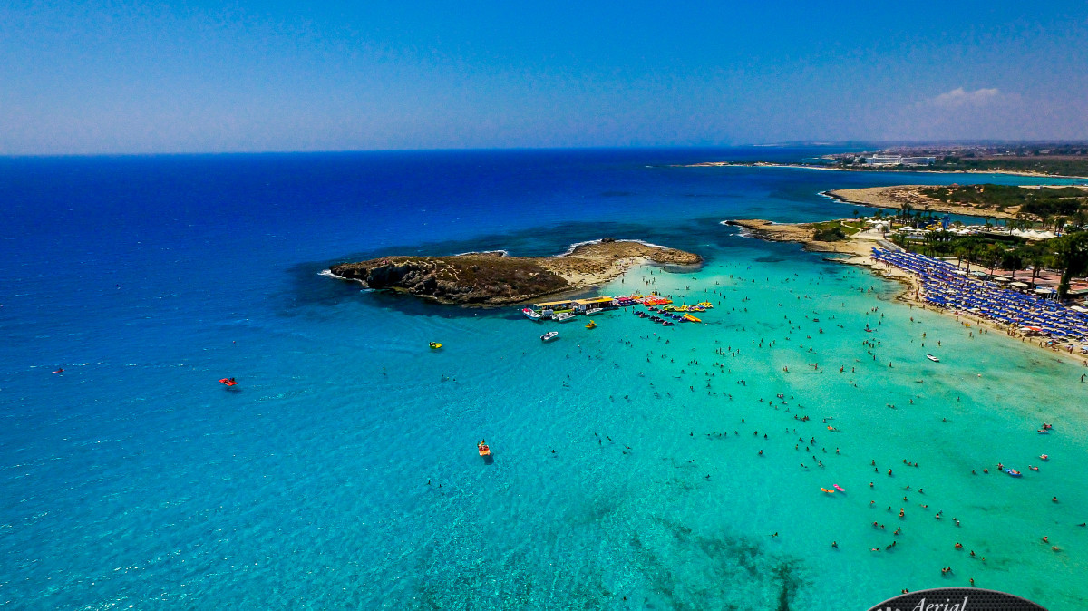 article, cyprus, and places image